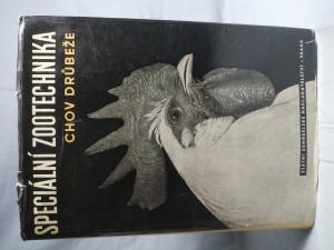 náhled knihy - Speciální zootechnika: Díl pátý - Chov drůbeže
