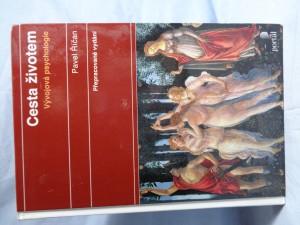 náhled knihy - Cesta životem : [vývojová psychologie] : přepracované vydání