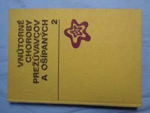 náhled knihy - Vnútorné choroby prežúvavcov a ošípaných: diel 2.