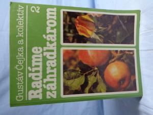 náhled knihy - Radíme záhradkárom 2