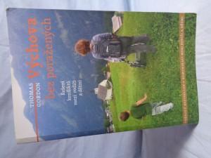 náhled knihy - Výchova bez poražených: řešení konfliktů mezi rodiči a dětmi