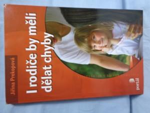 náhled knihy - I rodiče by měli dělat chyby