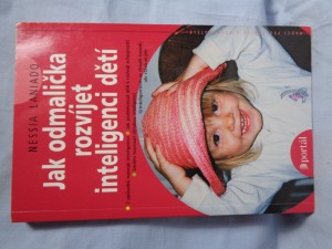 náhled knihy - Jak odmalička rozvíjet inteligenci dětí