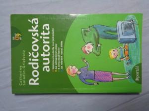 náhled knihy - Rodičovská autorita
