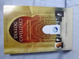 náhled knihy - Dialog civilizací: Gülenovy islámské ideály a humanistický diskurz
