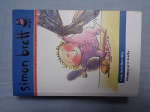 náhled knihy - Little Sod's next step = Prevítovy první krůčky