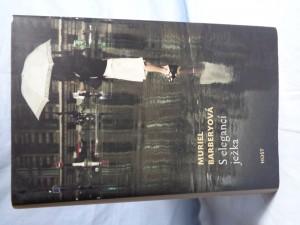 náhled knihy - S elegancí ježka