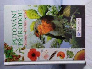 náhled knihy - Putování přírodou