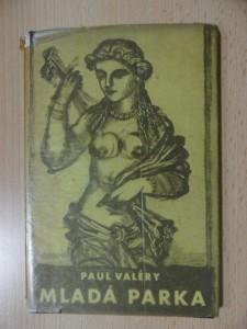 náhled knihy - Mladá Parka - Autorisovaný překlad Josefa Palivce