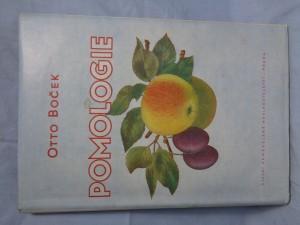 náhled knihy - Pomologie