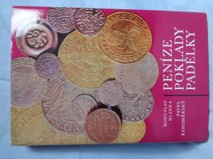 náhled knihy - Peníze Poklady Padělky