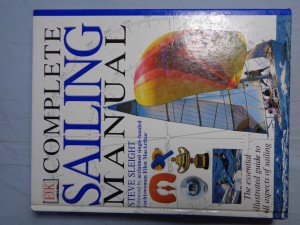 náhled knihy - Complete sailing manual