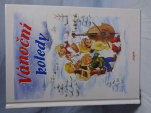 náhled knihy - Vánoční koledy