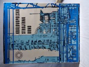náhled knihy - Královopolská strojírna, Brno: 90. výročí