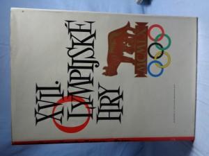 náhled knihy - 17. olympijské hry: Řím 1960