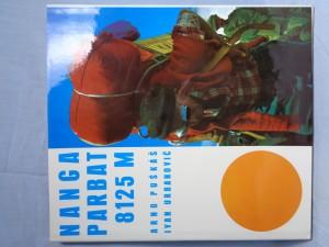 náhled knihy - Nanga Parbat 8125  m