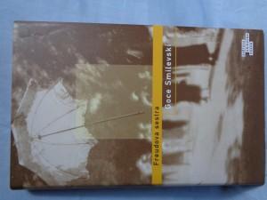 náhled knihy - Freudova sestra