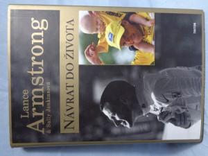 náhled knihy - Návrat do života