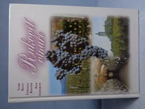 náhled knihy - Rukověť vinaře