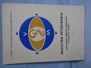 náhled knihy - Patologická genetika reprodukce domácích zvířat