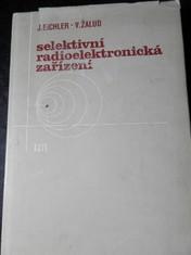 náhled knihy - Selektivní radioelektronická zařízení