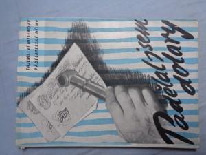 náhled knihy - Padělal jsem dolary : Tajemství Hitlerovy padělatelské dílny