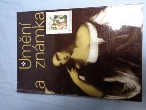 náhled knihy - Umění a známka : Praha, Hrad, Jízdárna, 197