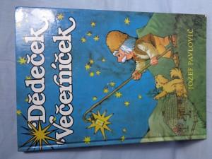 náhled knihy - Dědeček Večerníček