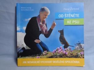 náhled knihy - Od štěněte ke psu : jak nenásilně vychovat skvělého společníka