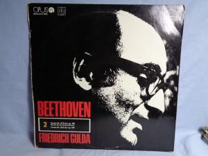 náhled knihy - Beethoven*, Friedrich Gulda – Sonate Nr. 29 B-dur Op. 106 (Sonate Für Das Hammerklavier) / Sonate Nr. 30 E-dur Op. 109