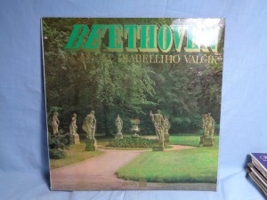 náhled knihy - Beethoven* – 33 Variací Na Valčík Antona Diabelliho