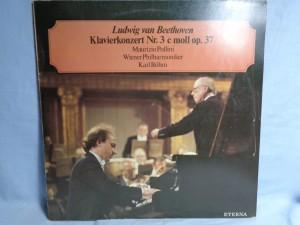 náhled knihy - Klavierkonzert Nr. 3 C-moll Op. 37