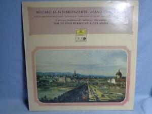 náhled knihy - »Krönungskonzert« KV 537 Und Klavierkonzert A-Dur KV 414