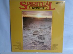 náhled knihy - Spirituál Kvintet – Šlapej Dál!