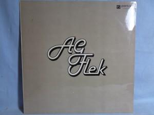 náhled knihy - AG Flek – AG Flek