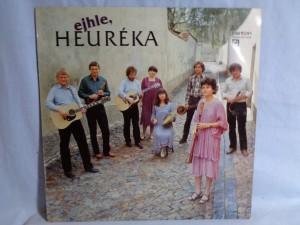 náhled knihy - Ejhle, Heuréka