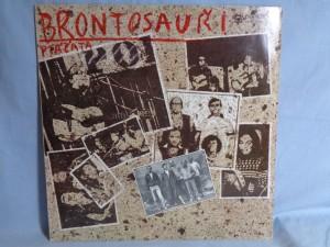 náhled knihy - Brontosauři – Ptáčata