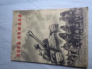 náhled knihy - Rudá armáda