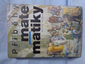náhled knihy - Příběhy matematiky