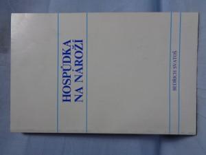 náhled knihy - Hospůdka na nároží