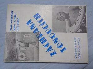 náhled knihy - Záchrana tonoucích : Se 75 vyobrazeními
