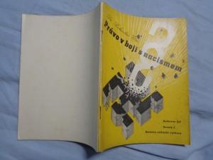 náhled knihy - Právo v boji s nacismem