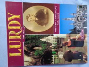 náhled knihy - Lurdy