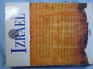 náhled knihy - Izrael