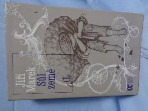 náhled knihy - Sůl země, Dvojí Svět, Láska