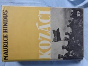náhled knihy - Kozáci : Osudy válečnického lidu = [The Cossacks : The Story of a Warrior People]