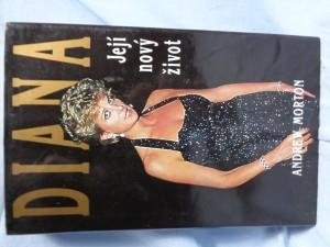 náhled knihy - Diana : její nový život