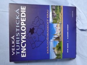 náhled knihy - Velká turistická encyklopedie. Královéhradecký kraj