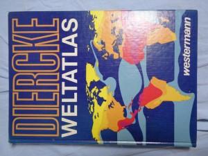 náhled knihy - Diercke Weltatlas