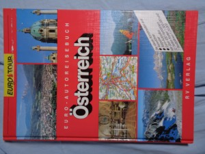 náhled knihy - Österreich